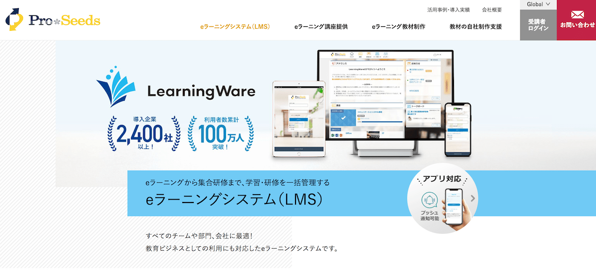 LearningWare