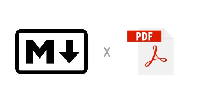 Markdown PDF