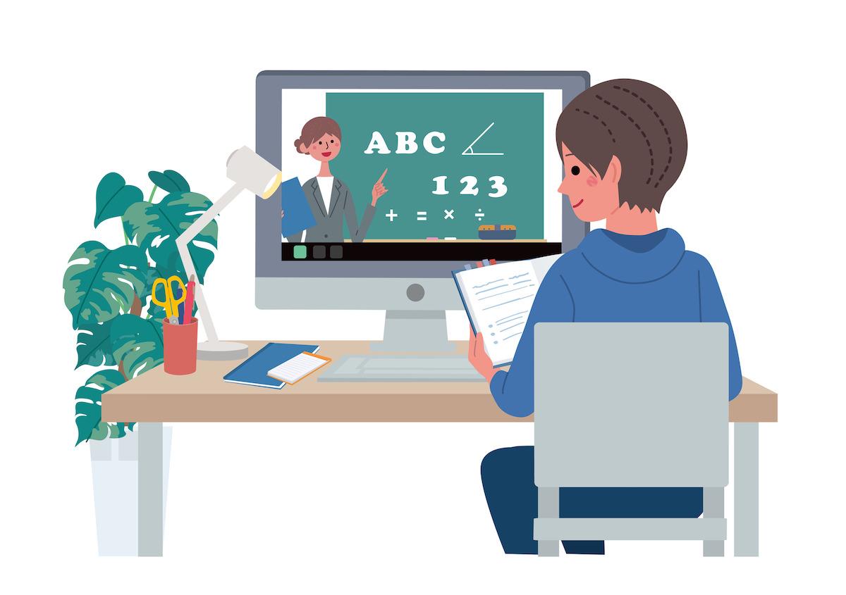 オンライン授業ツール