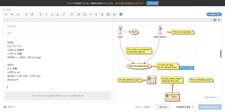 DocBase UML
