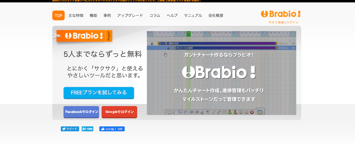 Brabio! (ブラビオ)